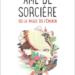 Couverture livre âme de sorcière, Odile Chabrillac