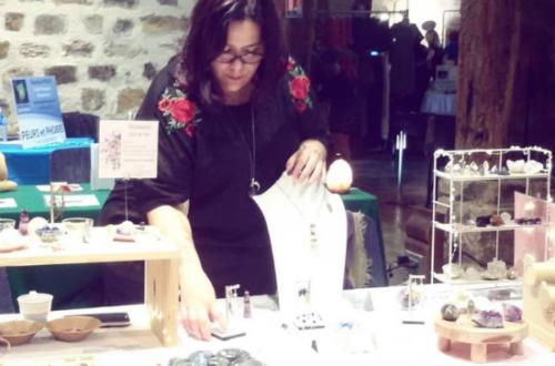 Salon de la femme de Samoreau, 2018